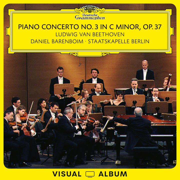 Barenboim Beethoven PiCo 3 Cover