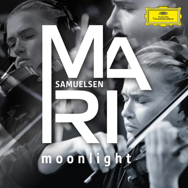 Mari Samuelsen Moonlight Cover