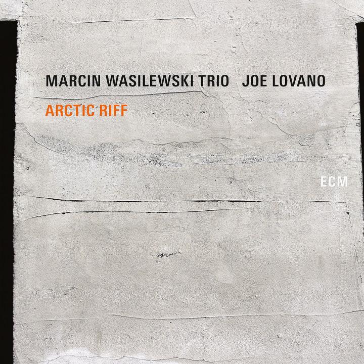 Arctic Riff (LP)