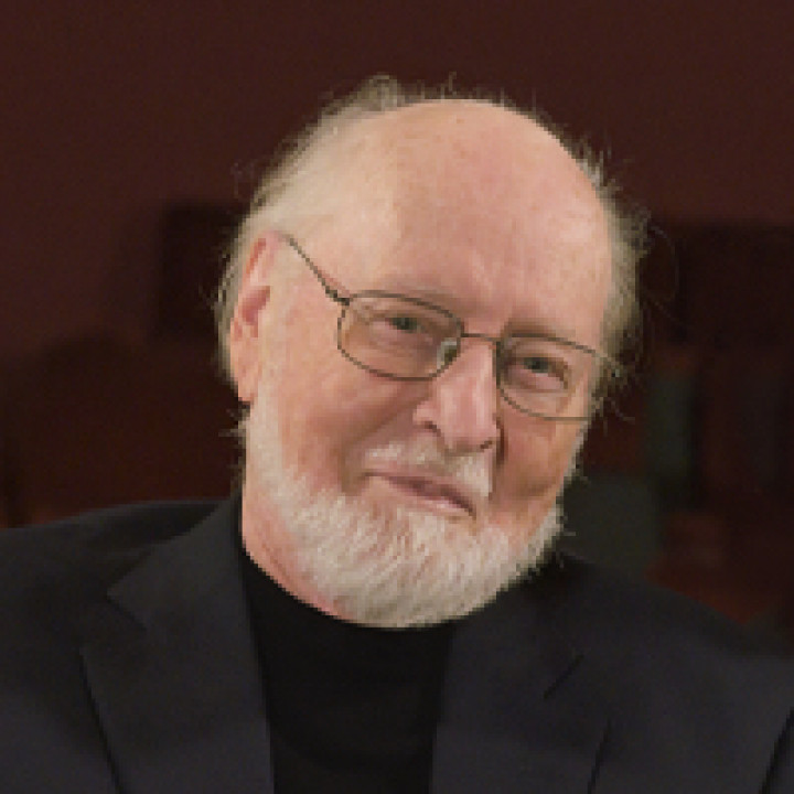 John Williams Artist Thumbnail
