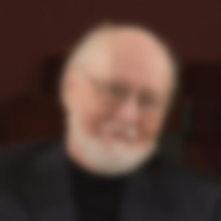 John Williams Artist Thumbnail