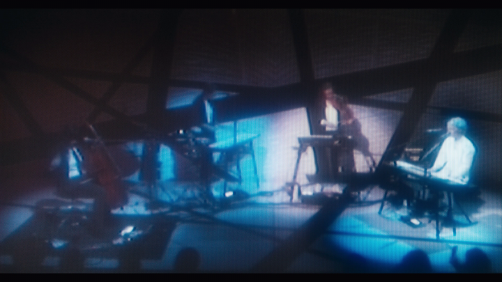Camera's Rolling (Live from National Sawdust, Brooklyn, NY)