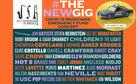 Auf Streife im Netz, Virtuelles All-Star-Festival – Jazz für einen guten Zweck