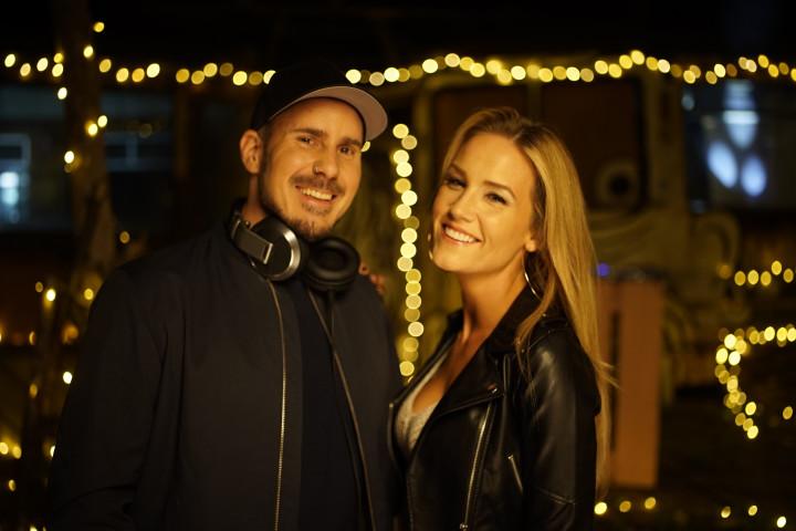 DJ Herzbeat Sonia Liebing