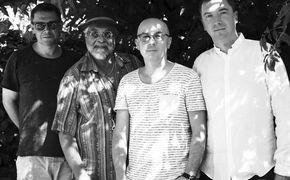 Joe Lovano, Marcin Wasilewski Trio & Joe Lovano - musikalischer Hoffnungschimmer