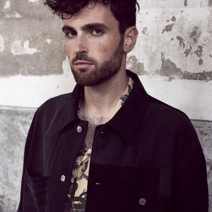 DUNCAN LAURENCE 2020