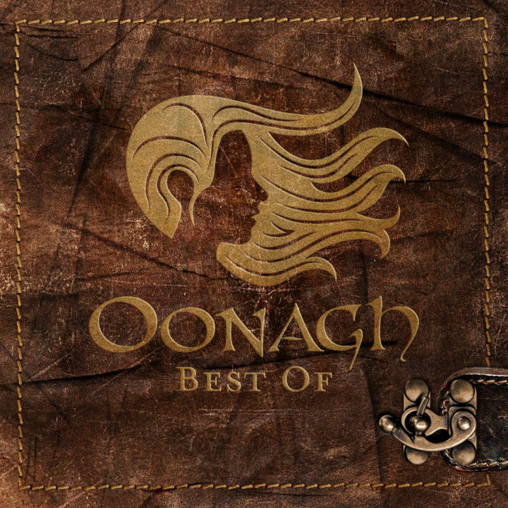 Oonagh - Best Of