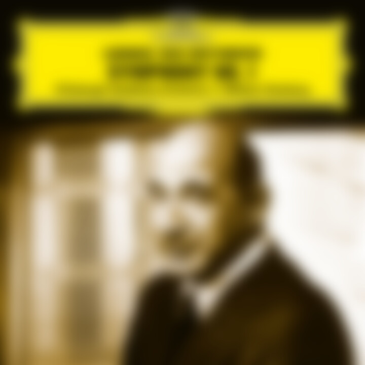 Beethoven Steinberg Symphony 1 Cover