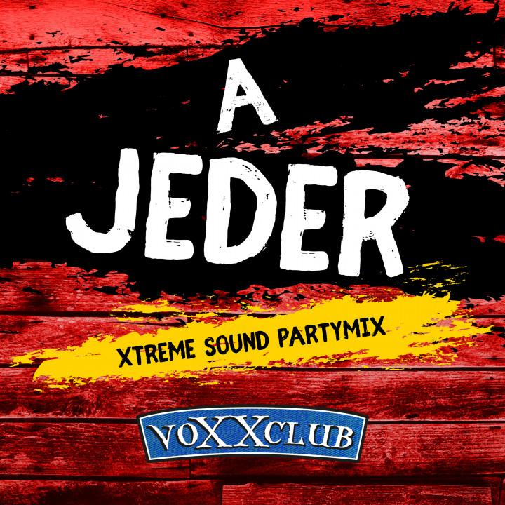 voxxclub - a jeder