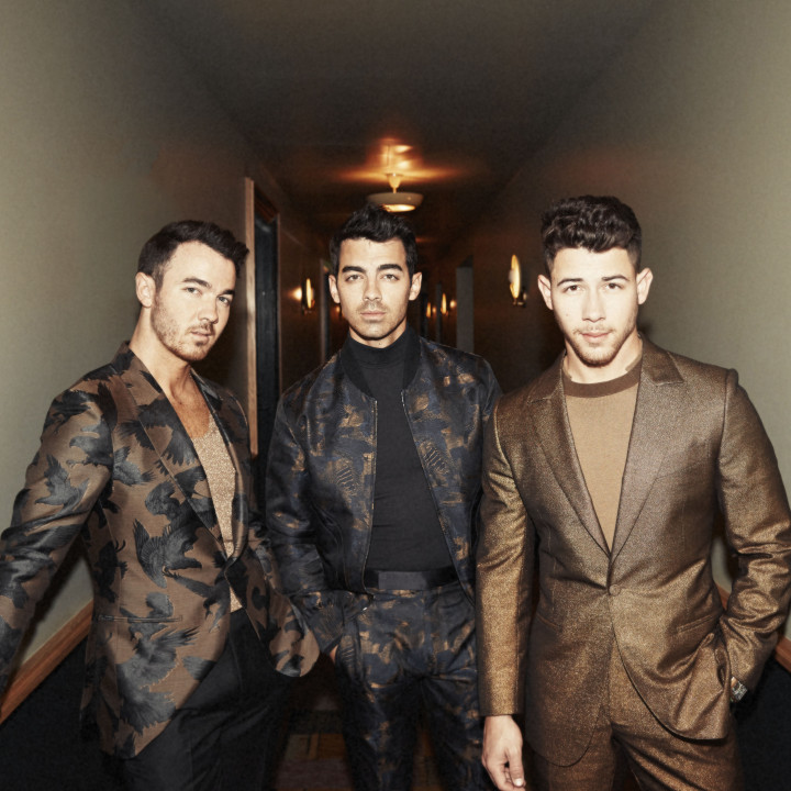 Jonas Brothers 2020