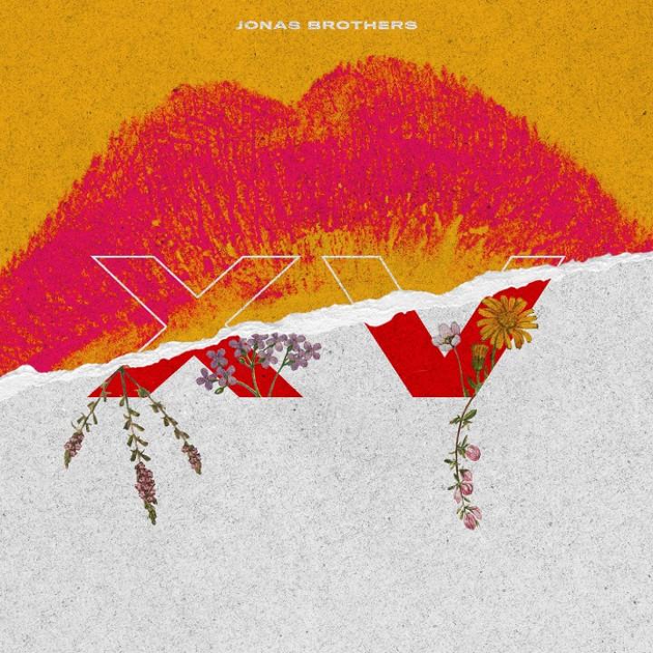XV Cover