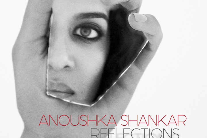 Anoushka Shankar - Reflections cover