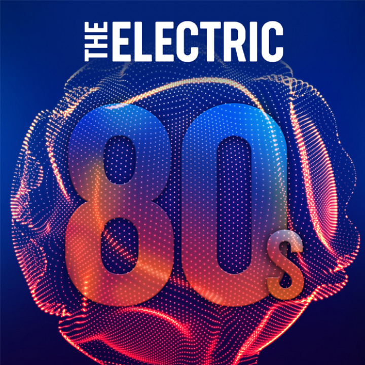 The Electric 80s