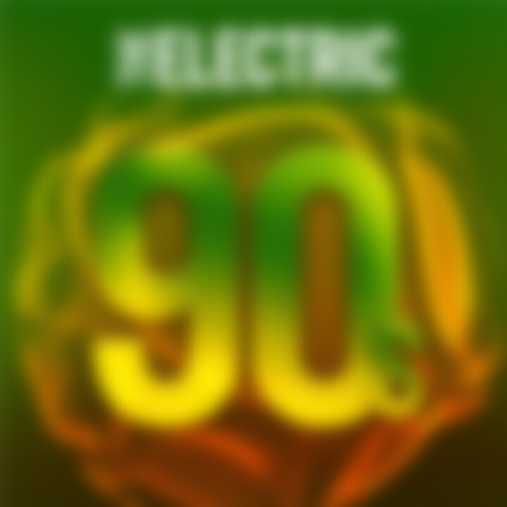 The Electric 90s