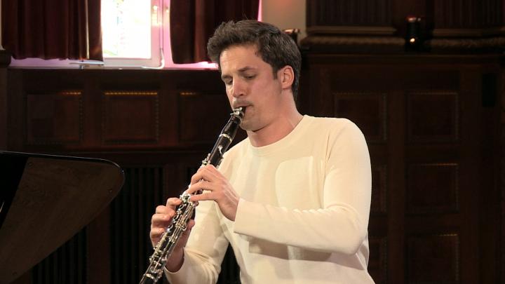 Mendelssohn: Lieder ohne Worte, Op. 67, Nr. 5 (mit Julien Quentin) (Arr. Ottensamer)