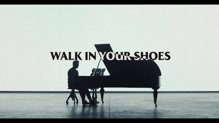 Walk In Your Shoes