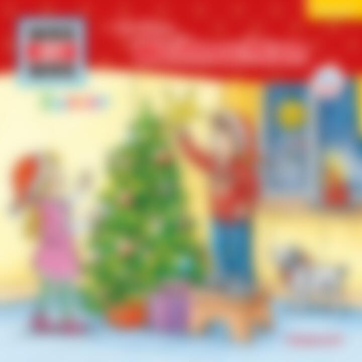 Folge 32: Wir feiern Weihnachten
