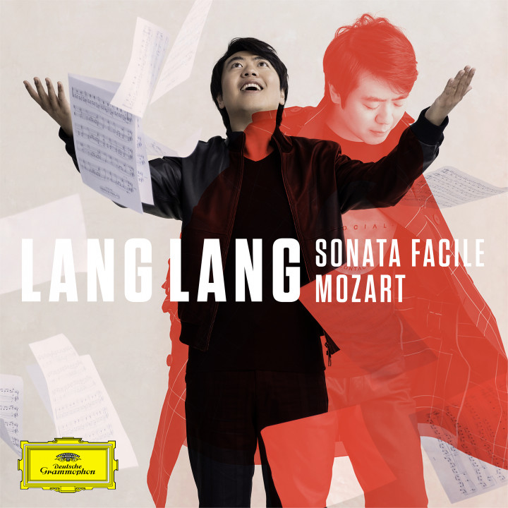 "Mozart: Piano Sonata No. 16 in C Major, K. 545 ""Sonata facile"""