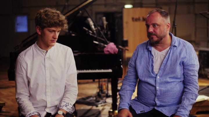 Matthias Goerne & Jan Lisiecki – Beethoven Lieder · Songs (Trailer)