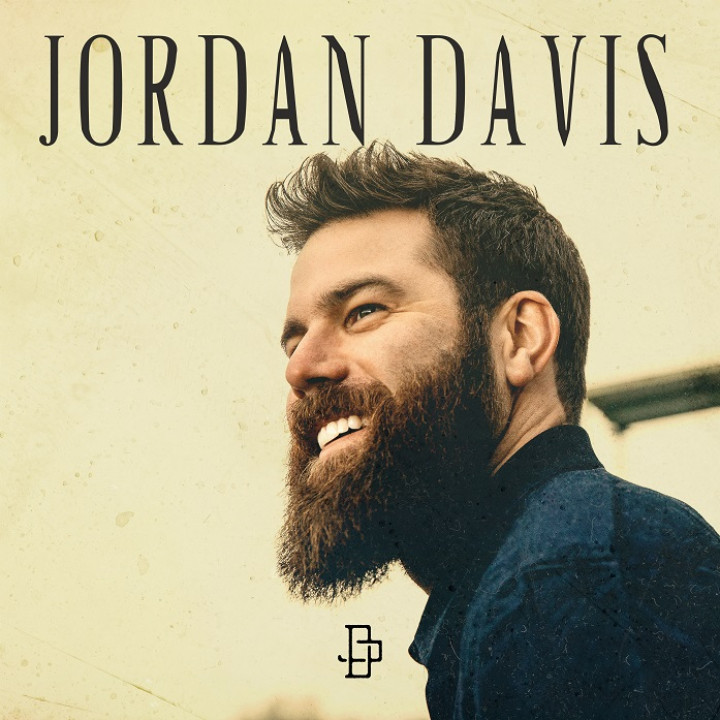 Jordan Davis EP Cover