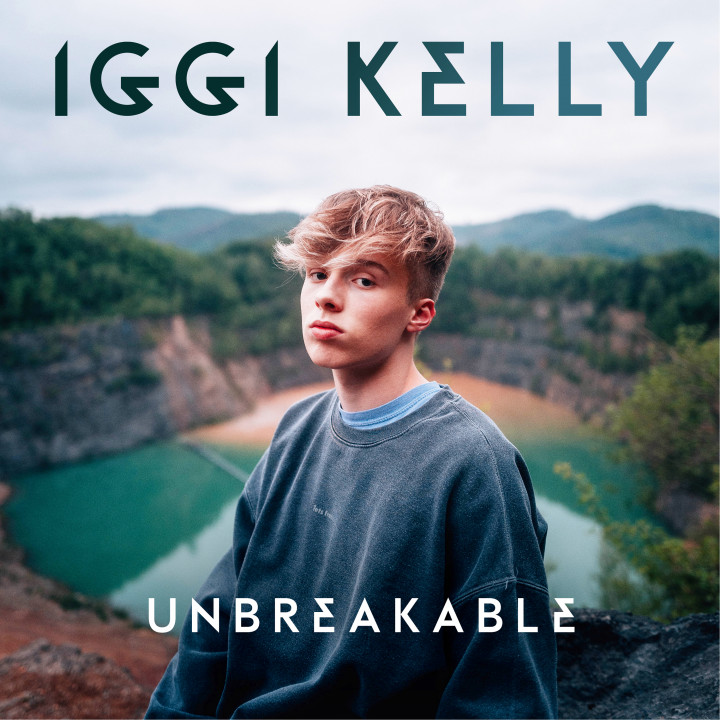 Iggi Kellly - Unbreakable