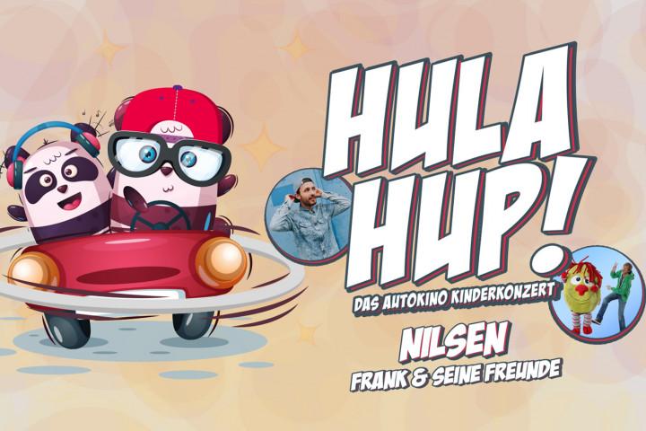 Nilsen News 26.5.20