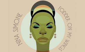 Nina Simone, Tanz durch die Wohnung - Nina-Simone-Wiederentdeckung jetzt auch als LP & CD