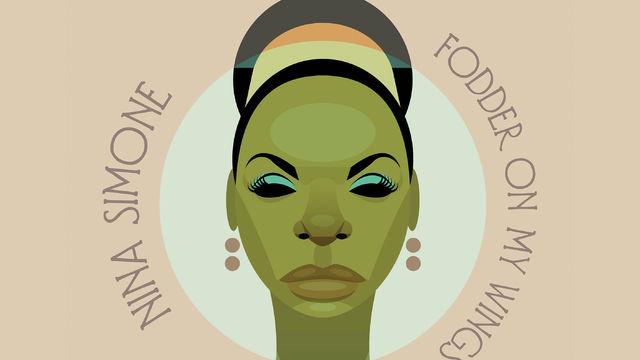 Nina Simone, Tanz durch die Wohnung - Nina-Simone-Wiederentdeckung jetzt auch als LP ...