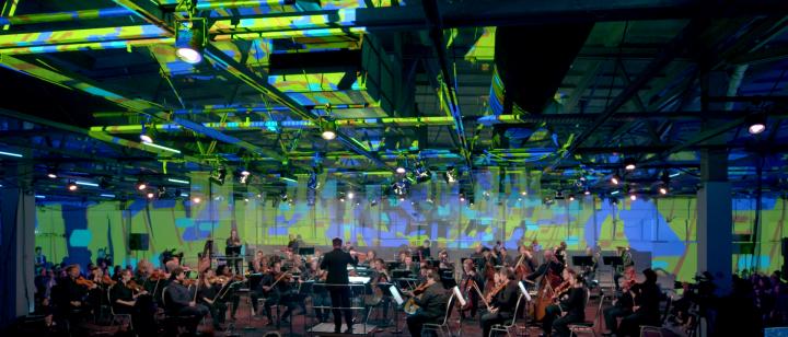Bamberger Symphoniker, Jakub Hrůša – Widmann: Bamberger Marsch (Live from Yellow Lounge Berlin / 2019)