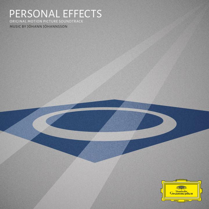 Personal Effects - Jóhann Jóhannsson - eAlbum