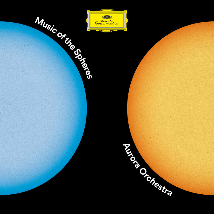 Music of the Spheres - Max Richter, Aurora Orchestra