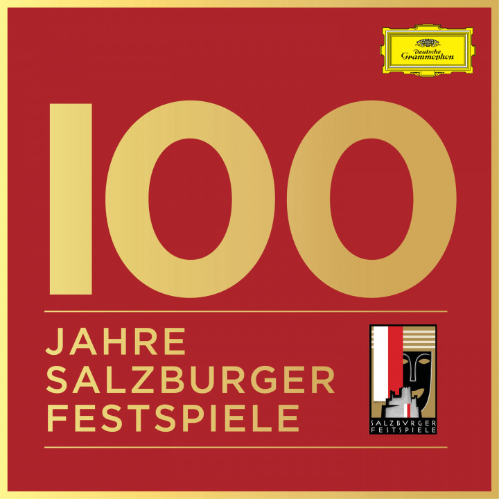 100 Years of the Salzburg Festival - The official jubilee edition + a DG Store Exclusive