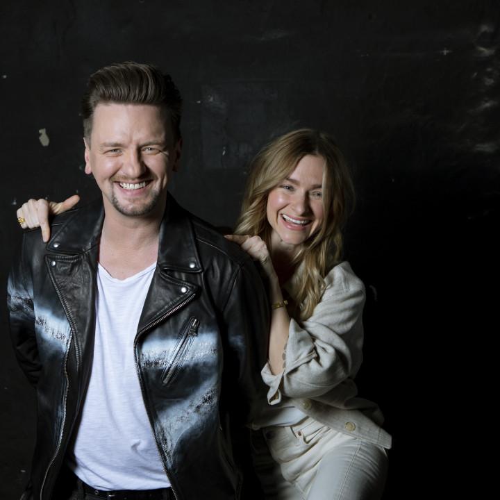 Ben & Sarah Zucker_Presse1_c_Chris Heidrich