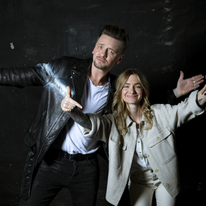 Ben & Sarah Zucker_Presse2_c_Chris Heidric