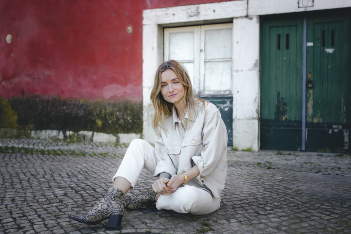 Sarah Zucker - 2020