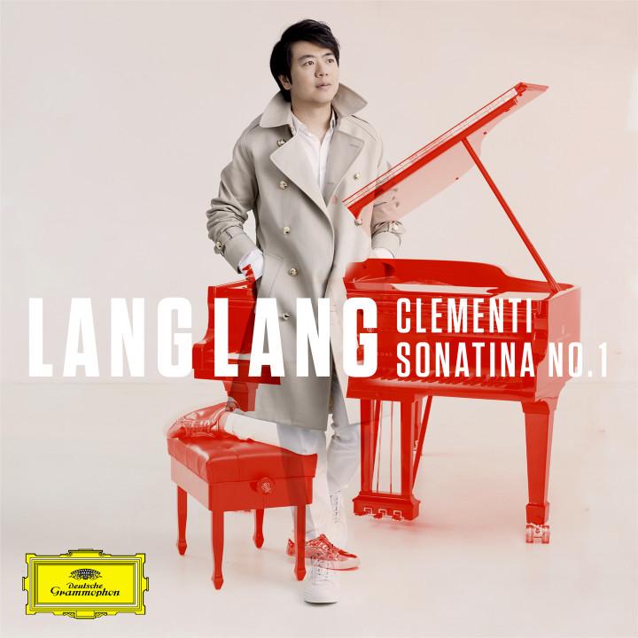 Lang Lang Clementi Sonata No. 1