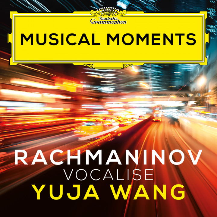 Musical Moments - Yuja Wang