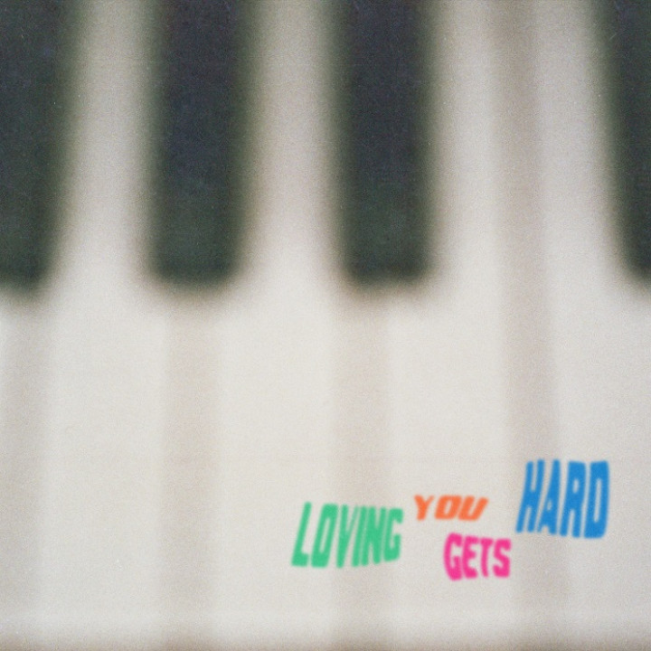 loving you gets hard cover