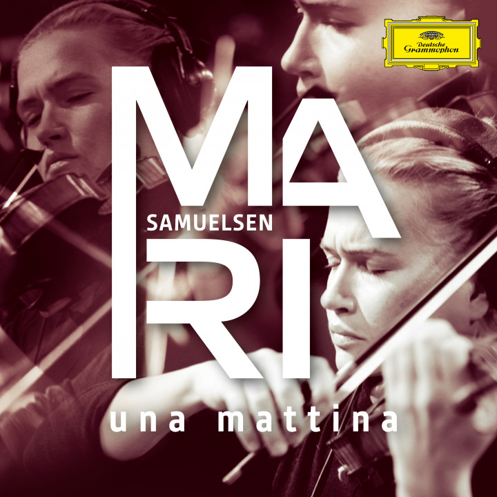 Mari Samuelsen Una Mattina Cover