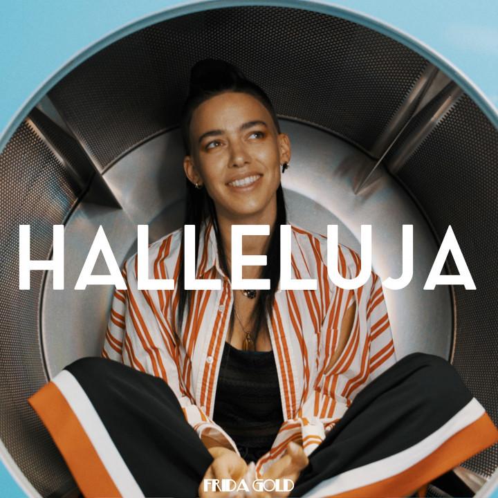 Frida Gold Halleluja Cover