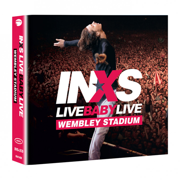 LBL DVD + CD