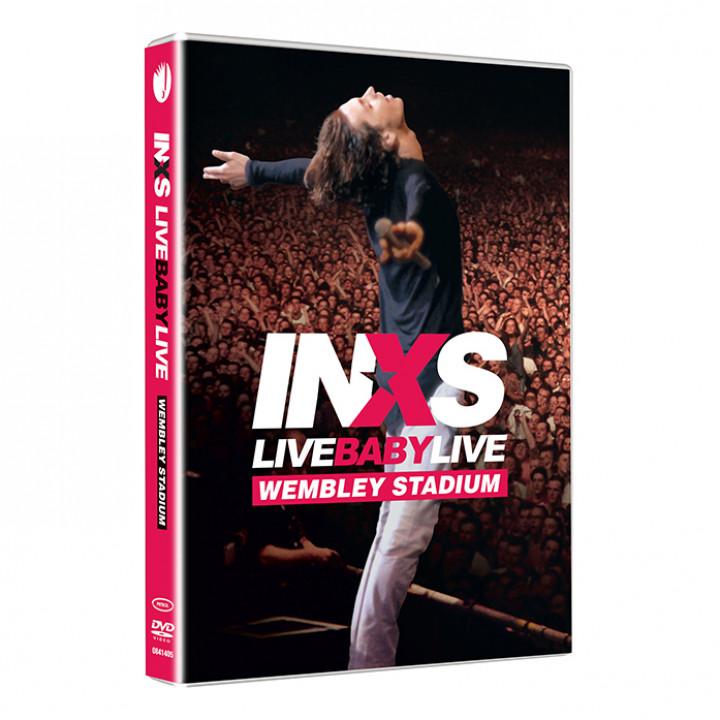 LBL DVD