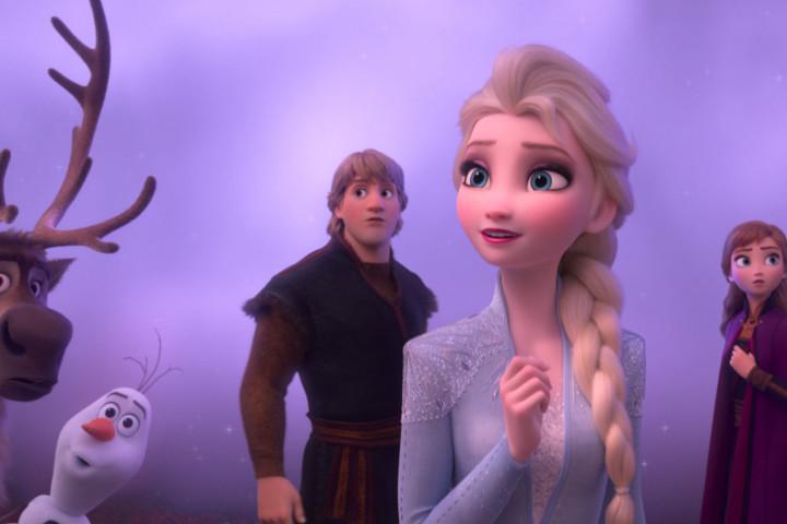 Eiskönigin 2 Quiz Newsbild