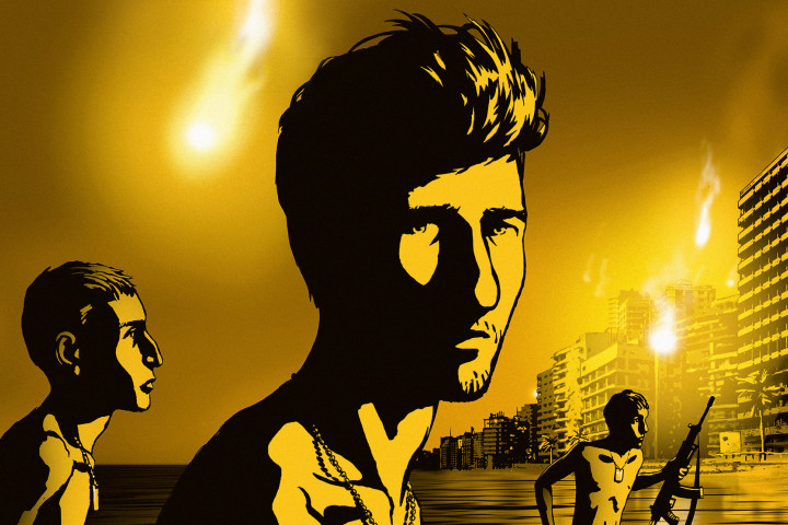 Waltz with Bashir OST - Max Richter