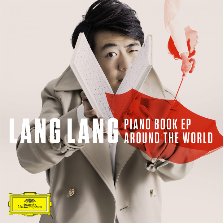 Lang Lang, Piano Book EP, Around The World