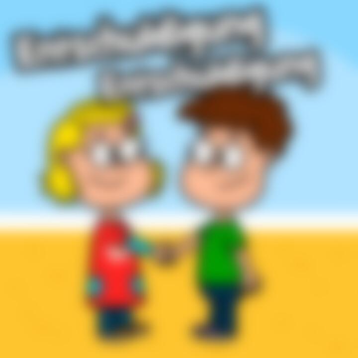 Hurra Kinderlieder - Entschuldigung Entschuldigung (Cover)
