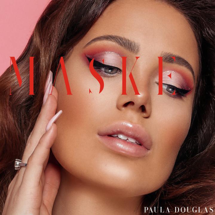 Paula Douglas Maske Cover
