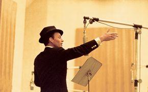 Frank Sinatra, Nice 'n' Easy – aufpolierter Albumklassiker