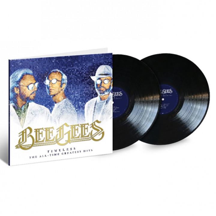 Timeless LP