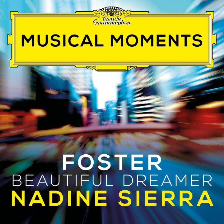 Musical Moments - Nadine Sierra - Beautiful Dreamer
